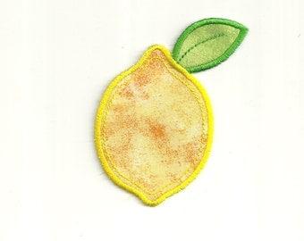 Lemon Patch! Custom Made!