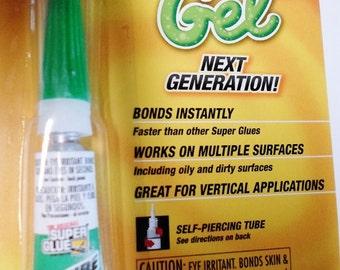 Future Glue Gel Tube, .07oz