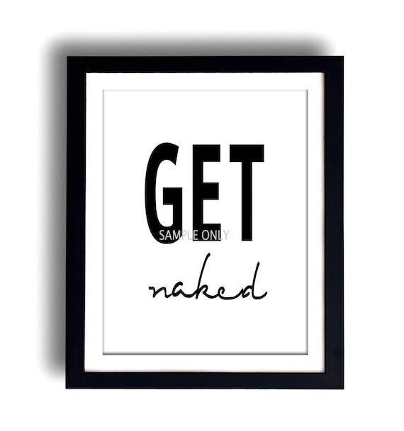 Holen Sie Sich Nackt Poster Druckbare Datei   Bad Drucke, Badezimmer Wand Kunst,  Erhalten Nackt Druck, Druckbare Kunst, Druckbare Poster, ...