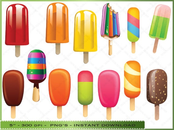 Images Of Ice Cream Bars Items similar t...