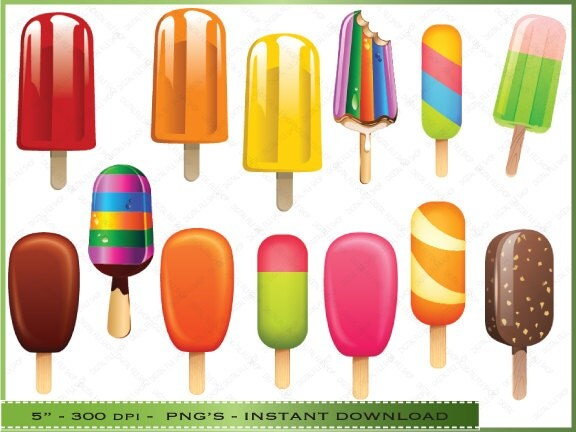 Images Of Ice Cream Bars Clipart Images ...