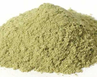 Eucalyptus Leaf 16 OZ Dried Powder For Crafting or, Soaps, or Soaps