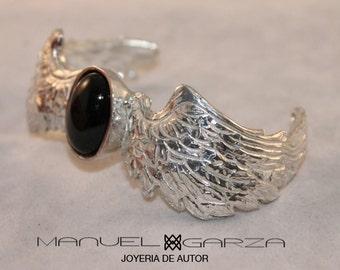 Dark Wings Of Silver