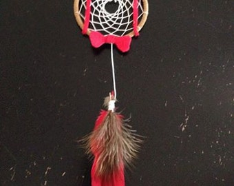 Eleventh Doctor Dreamcatcher - Doctor Who