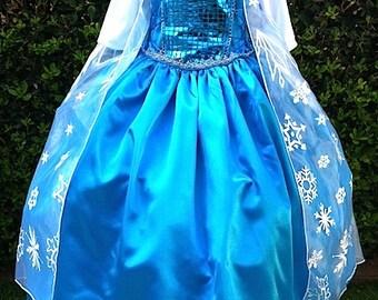 Princess Elsa