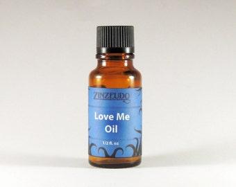 Love Me Oil