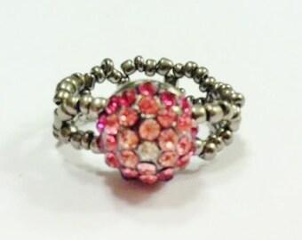 Rosey Ring