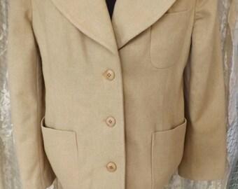 1970s Pierre Cardin Jacket