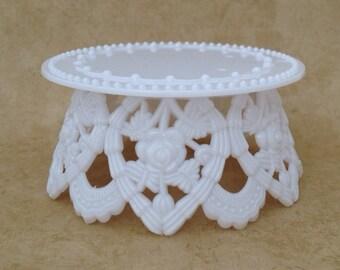1 Medium Ornate Cake Topper Base