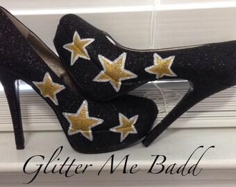 HOLLYWOOD heels