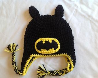 Crochet Super Hero Etsy