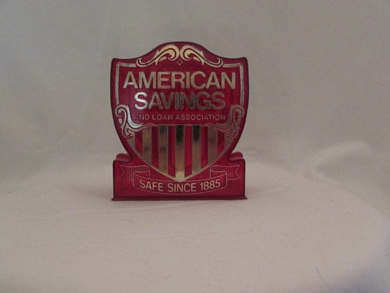american savings and loan bankruptcy