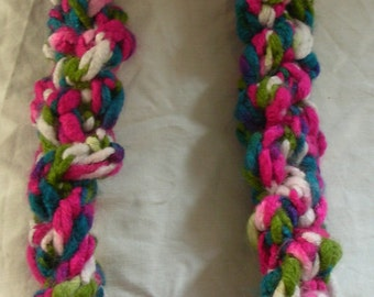 Candy soft necklace (SALE)