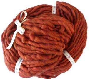 BULK BUY, Super Chunky, Hand spun, Shetland yarn 0.5Kg or 1Kg