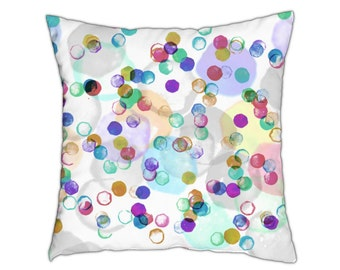 Sticks & Stones Cushion