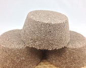 Dark Chocolate Bath Bombs, Bath Fizzy, Epsom Salt Soak, Cocoa Chocolate Bath Bomb, Womens Gift For Her, Bath Bomb Gift Set