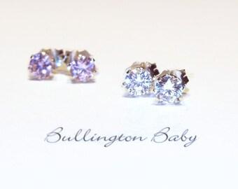 """Shop """"baby jewelry"""" in Earrings"""