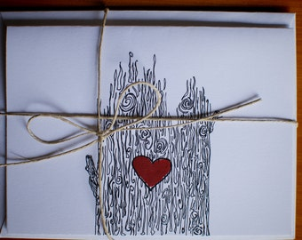 Greeting cards, Handmade Cards, hand drawn cards,just because, i love you, blank cards, painted cards, every occation cards,