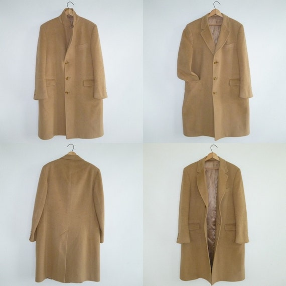 Amazing Vintage 1960's Malcolm Kenneth New York 100%