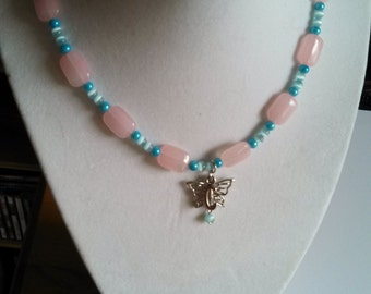 Monogram Wrap Bracelet/Necklace