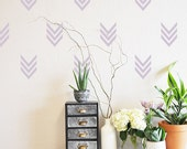 Triple Arrow   - WALL DECAL