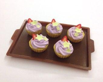 Sweet Cabochon - Cupcake20pcs -  LOT234