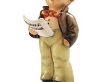 Hummel/Goebel Figurine, heroic tenor 12cm no. 135 very rar