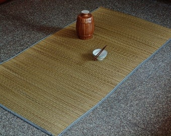 Popular Items For Woven Mat On Etsy