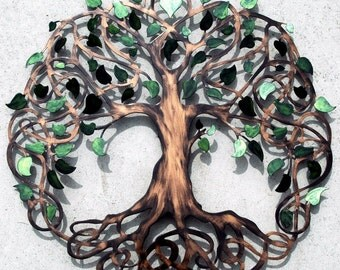 Tree of Life 45 Inch Diameter