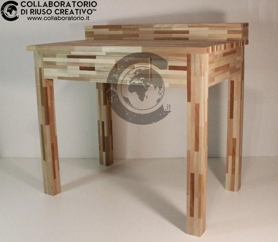 Mosaic, Mod. Deskwood