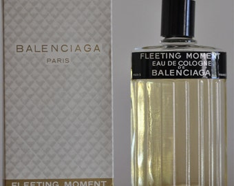 Balenciaga Fleeting Moment Vintage Edt splash - Available for purchase in Australia only
