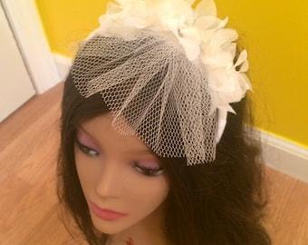 SALE Sweet Headband Veil