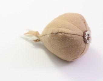 Felt Onion