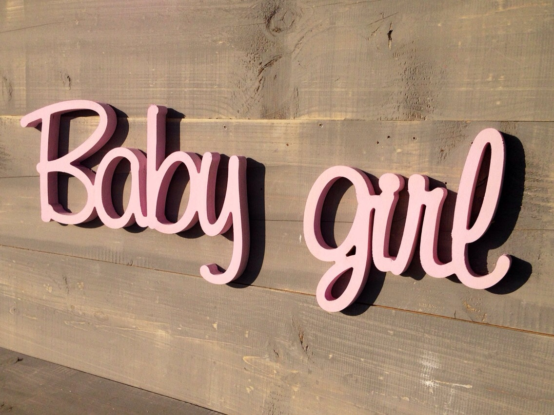 You searched for: baby girl sign! Etsy is the home to thousands of handmade, vintage, and one-of-a-kind products and gifts related to your search. No matter what you're looking for or where you are in the world, our global marketplace of sellers can help you find unique and affordable options. Let's get started!