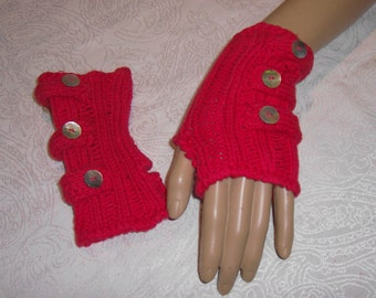 Cuffs for the arm size. 128-146