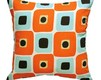 Illusions Sweet Potato Natural Cushion Cover. Pillow Cover.