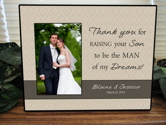 Father Gifts Wedding: Mother Of The Groom Gift Parents Of The Groom Gift Father Of