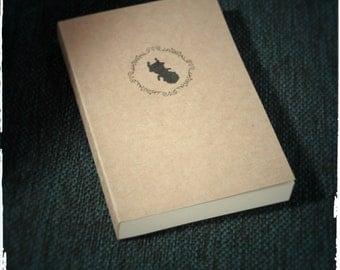 Flip book Animation Notebook - MAA FLIPBOOK1 BABY