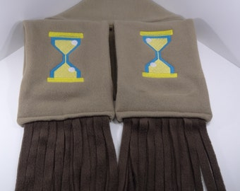 Dr. Whooves My Little Pony Scarf