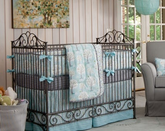 Great Boy Baby Crib Bedding Windy Day Crib Bedding Fabric Swatches Only