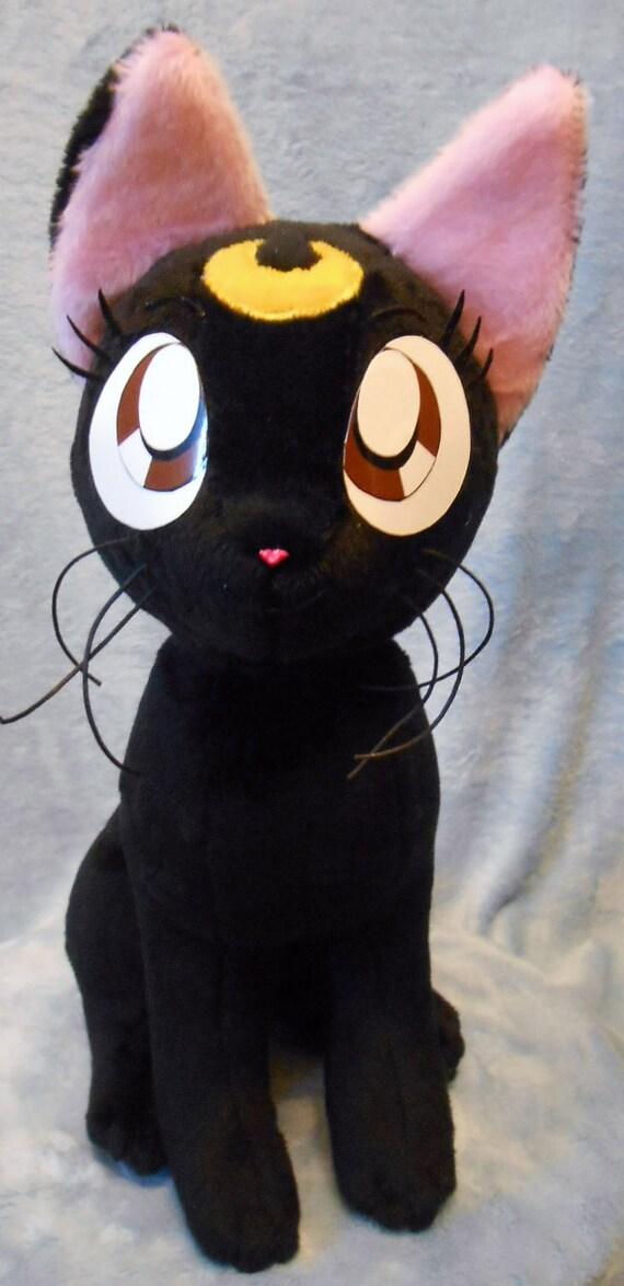 cosplay Sailor moon cat