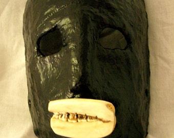 Hungry smile 2 (mask)