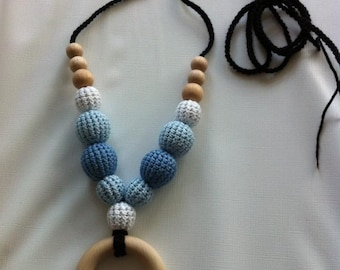 Teething/Nursing Necklace for Mummies