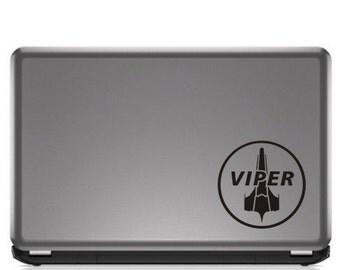 BSG - Viper Decal