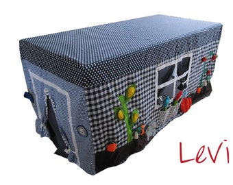Play tent Levi