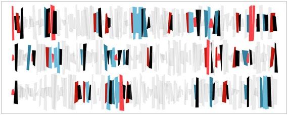 "Math Art Digital Print - ""cRaps"""