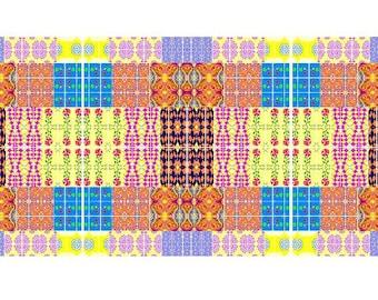 SweetBabyLove Surface Design by Jill Frieze Prado