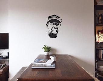 Tyler the Creator - Vinyl Wall Decoration - Odd Future OF ...