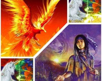 Animal Totem Spirit Reading, Animal Spirit Guides, Totem Guides, Animal Reading, Animal Totems, Power Animals, Animal Guides, Spirit Guides