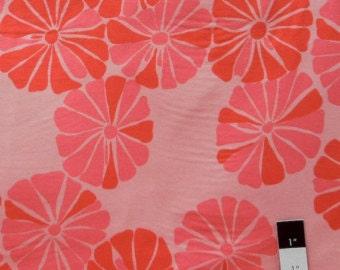 Della Flannel - Flora - Blossom by Valori Wells for Free Spirit Fabrics